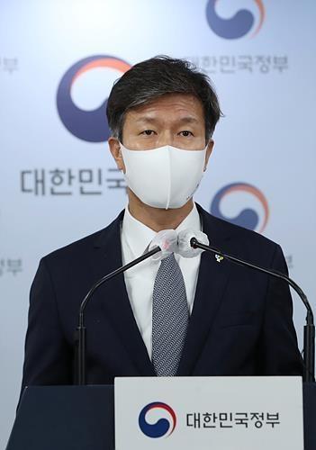 김대지 국세청장