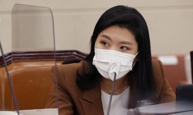신현영 더불어민주당 의원 ⓒ뉴시스